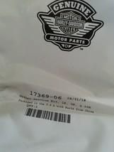 Gasket Service Kit For Harley Davidson 06 Dyna 07-later Twin Cam 17369-06 image 2