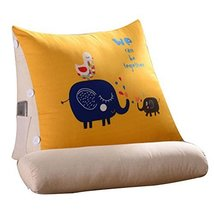 George Jimmy Comfortable Back Cushion Floor Cushion Soft Office Home Pillow -A36 - $50.27