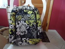 Vera Bradley Campus Laptop backpack large compu... - $59.00