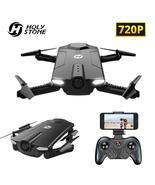 Holy Stone HS160S RC Drone with Camera HD WIFI FPV 720P - $131.30 CAD