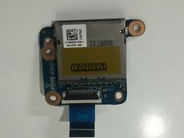 Dell inspiron  mini 1010 Genuine Laptop Memory Card Reader 0F052P  F052P    - $4.95
