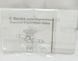 Goodman TX3N4 Expansion Valve Kits With Blanket Seals Bracket Copper Tubing image 4