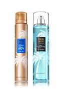 2 Pc Bath & Body Works Cabana Breeze Sheer Body Oil & Fine Fragrance Mist - $26.50