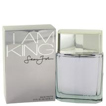 Sean John I Am King Cologne 3.4 Oz Eau De Toilette Spray image 4