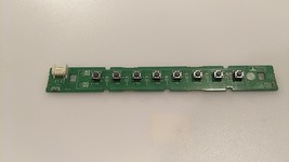* LG 42LBX  Button board  EAX37679901(2) - $7.50