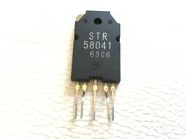 STR58041 Hybrid Voltage Regulator Module - $2.92