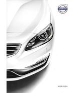 2014 Volvo FULL LINE deluxe sales brochure catalog US S60 S80 XC60 XC70 ... - $12.00