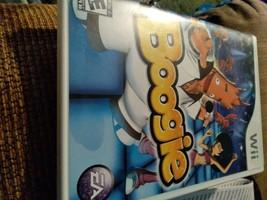 Nintendo Wii Boogie image 1
