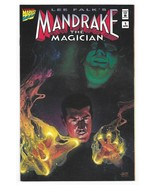 1995 Lee Falk's Mandrake the Magician Comic #1 from Marvel Select Comics  - $1.98