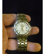 Fire Fighter Calendar Wrist Watch - $49.97