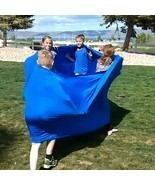 Training Wheels Lycra Tube Outdoor Games Polyester and Spandex Free Ship... - $28.49