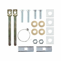 Hardware Bolt Kit 09-18 Dodge Journey Class 3 Draw-Tite Reese Hidden Hit... - $42.00
