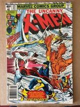 Uncanny X-MEN #121 1979 Marvel Comic Book Vf (8.0) Condition 1ST Alpha Flight - $59.14