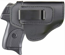IWB Holster for Inside Waistband Concealed Carry (Right Hand)