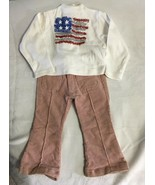 """Genuine My Twinn brand 2 piece outfit -  Fits 23"""" doll shirt and pants ... - $13.72"""