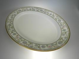 Noritake Miyoshi Oval Platter 13.75' - $22.40