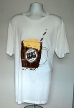 NEW MENS BEST DAMN BREWING COMPANY T SHIRT ROOTBEER MEDIUM - $22.72