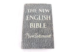Vintage 1961 The New English Bible New Testamen... - $11.88