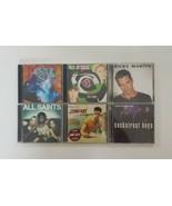 90s Pop CD Lot of 6 Titles SEE DESCRIPTION FOR TITLES  - $22.43
