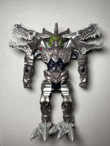 Transformers GrimLock Last Knight C1318 Hasbro Action Figure Turbo Chang... - $12.19