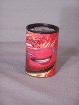 "Disney Pixar Lightning McQueen view distortion toy, approx 1.2"" long - $4.25"