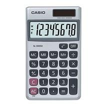 CasioR SL-300 Handheld Solar Display Calculator - €14,91 EUR