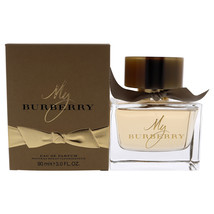 My Burberry by Burberry for Women - 3 oz EDP Spray - $60.12