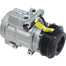 2007-2014 Ford Expedition 5.4 AC Air Conditioning Compressor Aftermarket... - $169.00
