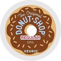 The Original Donut Shop Keurig Single-Serve K-Cup Pods, Regular Medium R... - $33.78