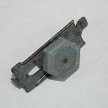 GE Dryer : Front Leveling Leg & Bracket (WE1M378 / WE1M467) {P1407} - $10.67