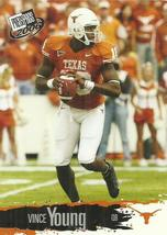 2006 Press Pass Target Exclusive #9B Vince Young  - $0.75