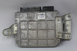 11 12 TOYOTA YARIS ECU ECM ENGINE CONTROL MODULE COMPUTER 44K  89661-52Q... - $39.59