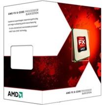 AMD CPU FD6350FRHKHBX Desktop FX-6350 6Core AMD AM3+ 14MB 4200MHz 125W w... - $141.29
