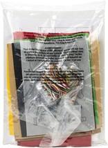 "Bucilla Felt Stocking Applique Kit 18"" Long-Barnyard Friends - $23.19"