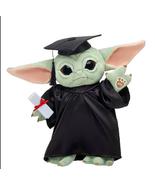 Build A Bear Grogu™ GraduationRobe Gift Set 14'' - $42.08