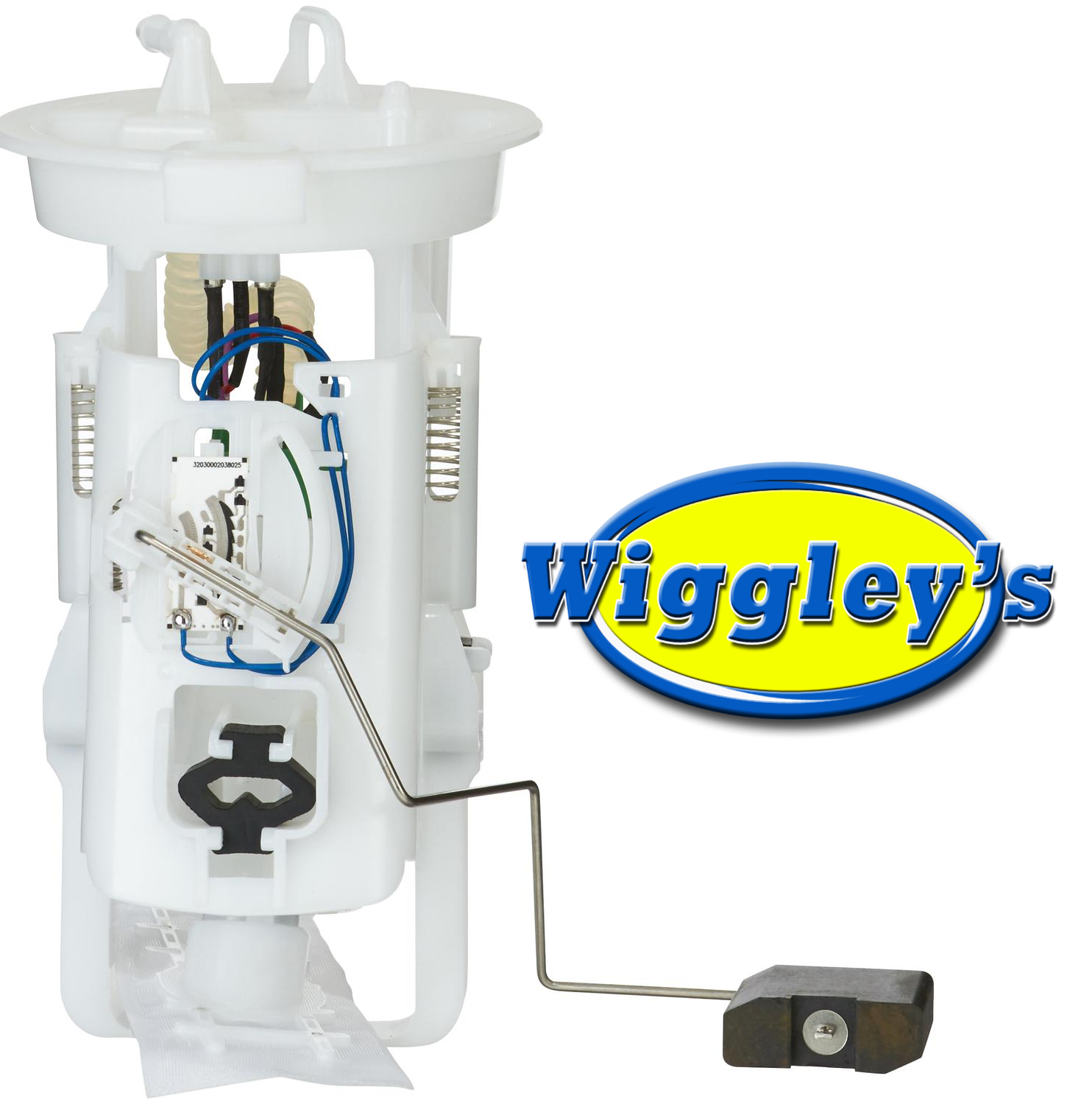 FUEL PUMP MODULE ASSEMBLY 150246 FOR 99 00 01 02 03 04 05 06 BMW 300 SERIES