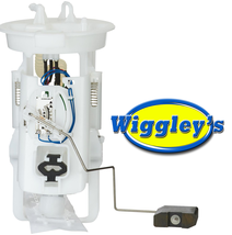 FUEL PUMP MODULE ASSEMBLY 150246 FOR 99 00 01 02 03 04 05 06 BMW 300 SERIES image 1