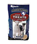Manna Pro-feed And Treats Licorice Goat Treats 6 Pound 095668900809 - $25.35