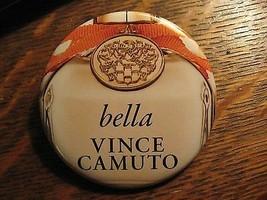 Vince Camuto Tasca Specchio - Repurposed Rivista Bella Bottiglia Campagna - $19.78