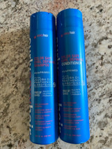 CURLY SEXY HAIR Color Safe Curl Defining Shampoo & Conditioner 10.1oz DU... - $19.99