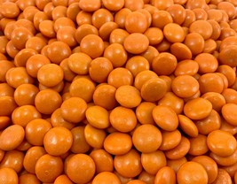Reese's Pieces Peanut Butter Candy, Orange Crunchy Shell Bulk - 3 Pound - $18.42
