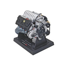 Engine Dodge Challenger 6.1L SRT8 1/6 Model by Liberty Classics 84033 - $57.34