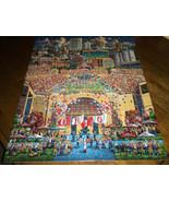 Jigsaw Puzzle - The Ohio State University Buckeyes-OSU-500 Pc By Dowdle ... - $9.49