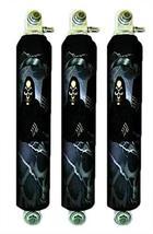 VPS Shock Cover Compatible With Suzuki lt500r quadzilla Grimm Reaper Shock Cover - $34.99