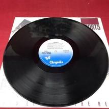 "Huey Lewis & The News Vintage 1983 ""Sports"" Vinyl LP Record (FV-41412) - £6.96 GBP"