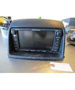 GRL802a Radio CD Navigation Receiver 2005 Toyota Sienna 3.3 8612034030 - $600.00