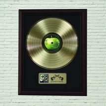 """John Lennon """"Imagine"""" Framed Cherry Wood LP Record Display - $143.96"""