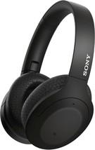 Sony WH-H910N On Ear Wireless Headphones - Black - Light Use - $64.55
