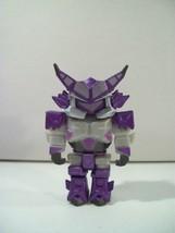 Roblox Summoner Tycoon Robot Protector Samurai Action Figure Jazwares - $12.69