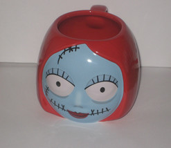 Disney Store Sally Nightmare before Christmas Cup/ Mug. Brand New. - $24.20